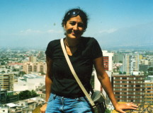 Isabella: sei anni in America Latina