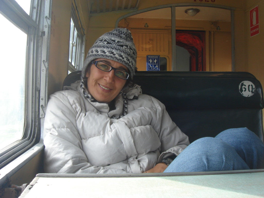isabella lorusso sei anni america latina