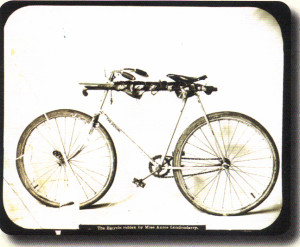 Bicicletta Sterlyng