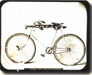 Bicicletta Sterlyng