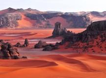 Quanti sono i deserti del mondo? 53