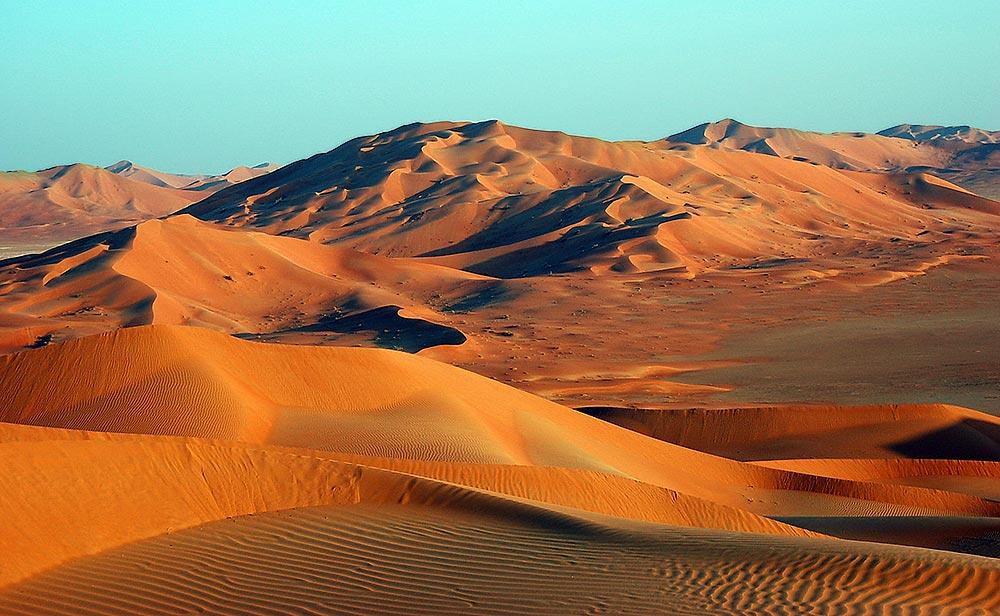 viaggiatori si diventa quanti sono i deserti del mondo 53