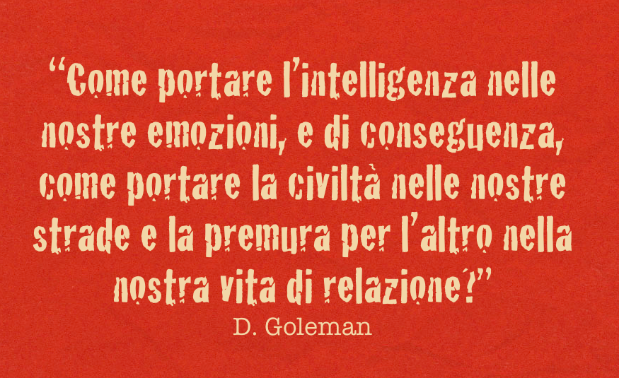 viaggio e intelligenza emotiva