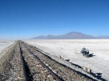 Il giro del mondo in moto di Gionata Nencini