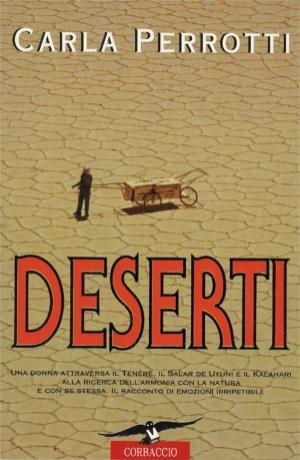 Deserti carla perrotti