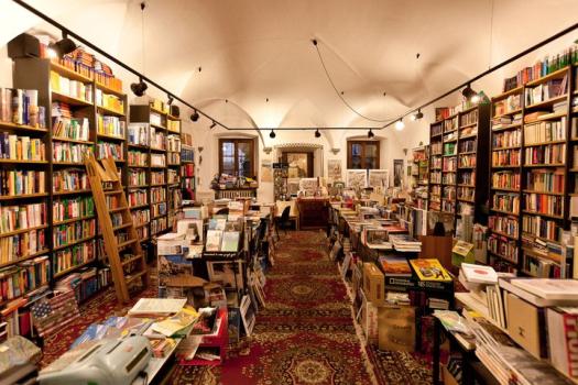 libreria del viaggiatore sondrio