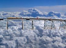 Mondo via treno: 12 viaggi da fare almeno una volta