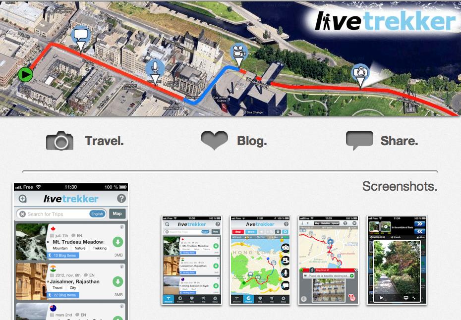 App utili in viaggio