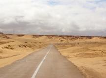 Cambiare continente senza prendere aerei: 4 viaggi da fare
