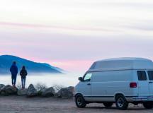 Vivere viaggiando in camper: 8 coppie che vivono on the road
