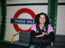 Melania: da Londra alla Cappadocia in treno