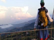 "Manuel Rossi: il  Molise a piedi ""mountain to coast""!"