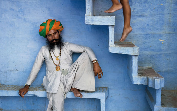 Foto SteveMcCurry