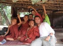 Claudio Pelizzeni: il giro del mondo sarà la mia terapia