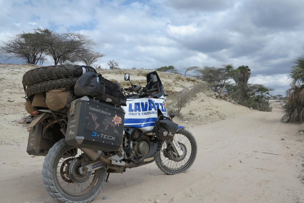 Isiolo, Kenya