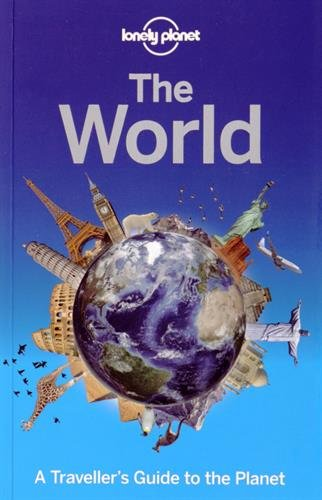 the world lonely planet
