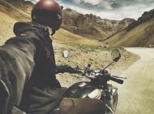 Viaggiare da soli ci rende più forti?