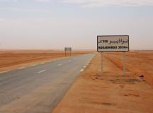 10 strade per lunghi viaggi via terra