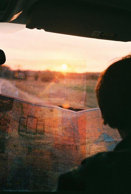 come fare un itinerario