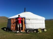 Claudio Piani: così ho raggiunto l'Indonesia senza aerei
