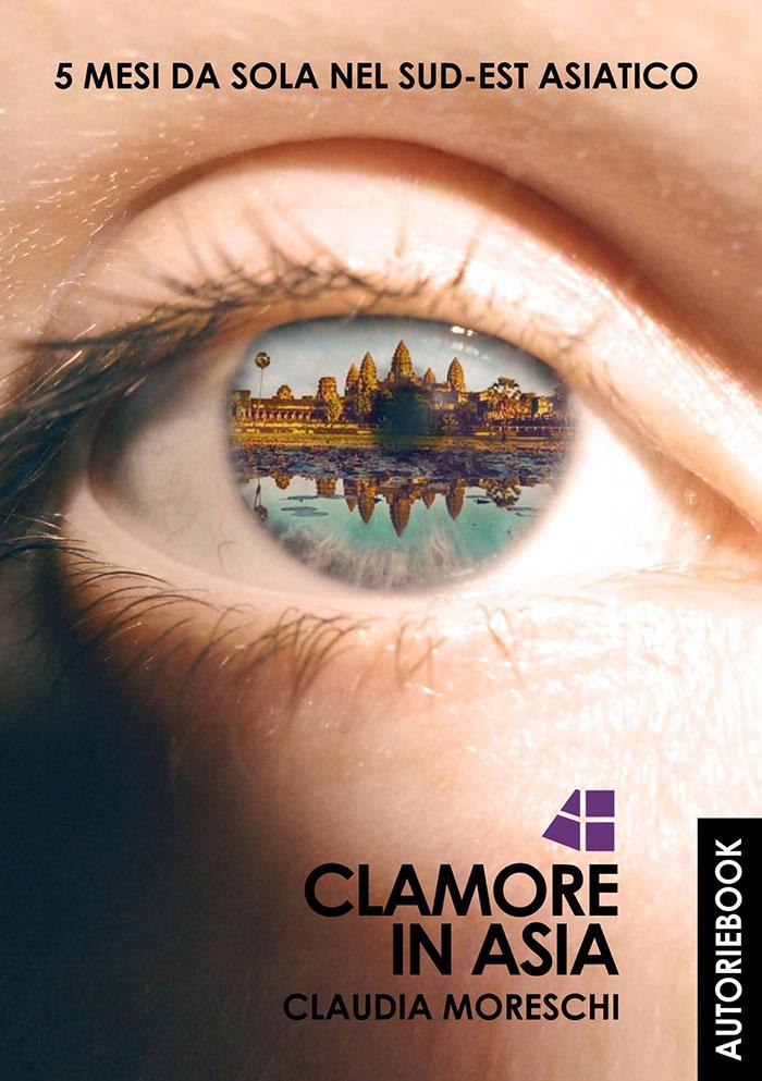 Clamorein-Asia- claudia moreschi