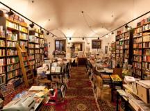Le migliori librerie per viaggiatori in Italia