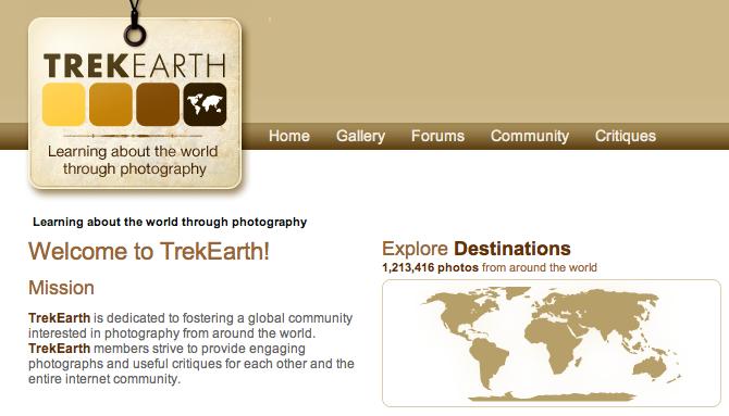 fotografia di viaggio, 6 siti da seguire