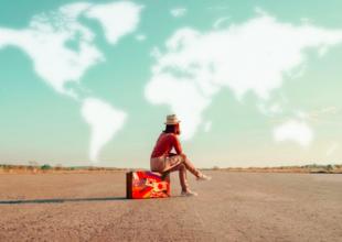 Le donne che viaggiano da sole hanno una marcia in più?