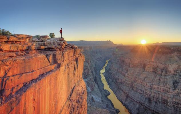 Sindrome di wanderlust, la malattia di chi è nato per viaggiare